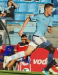 Andreu Fontas Celta de Vigo