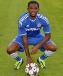 Samuel Eto´o Chelsea