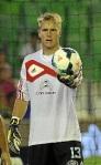 Yoel Rodriguez Celta