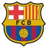 Escudo FC Barcelona