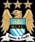 Escudo Manchester City
