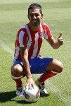 Arda Turan Atletico de Madrid