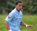 Scott Sinclair Manchester City