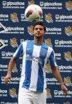 Carlos Vela Real Sociedad