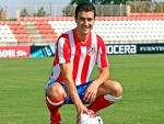 Gabi Fernandez Atletico de Madrid