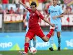 Claudio Pizarro Bayern Munich