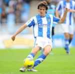 Ruben Pardo Real Sociedad