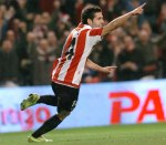 Markel Susaeta Athleitc de Bilbao