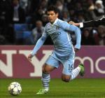 Sergio Kun Agüero Manchester City