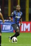 Gaby Mudingayi Inter Milan