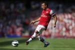 Santiago Cazorla Arsenal