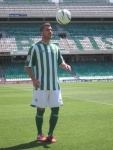 Jvier Chica Betis