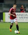 Mattia De Sciglio Milan