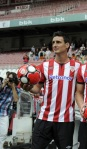 Aritz Aduriz Athleitc de Bilbao