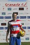 Borja Gomez Granada