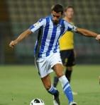 Jose Angel Real Sociedad