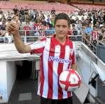 Ander Herrera Athleitc de Bilbao