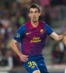 Isaac Cuenca Barcelona