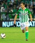 Nacho Perez Betis