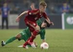 Mitchell Weiser Bayern Munich