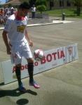 Alberto Botía Sevilla