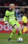 Brad Friedel Tottenham