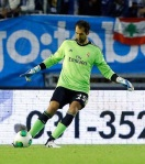 Diego Lopez Real Madrid