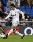 Jorge Casado Real Madrid