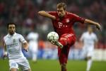 Holger Badstuber Bayern Munich
