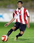 Jonas Ramalho Athleitc de Bilbao