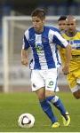 Pablo Hervias Real Sociedad
