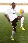 Aly Cissokho Valencia