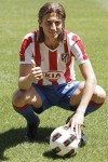 Luis Filipe Atletico de Madrid