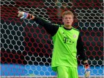 Lukas Raeder Bayern Munich