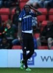 Ibrahima Mbaye Inter Milan