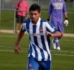 Ruben Duarte Espanyol