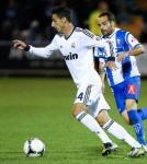 Jose Rodriguez Real Madrid