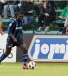 Alfred Duncan Inter Milan