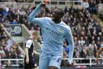 Toure Yaya Manchester City