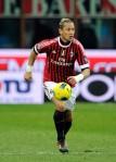 Philippe Mexes Milan