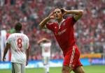 Daniel Van Buyten Bayern Munich