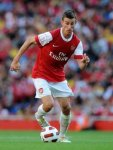 Laurent Koscienly Arsenal