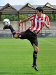Mikel San José Athleitc de Bilbao
