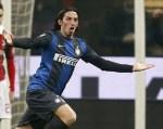 Ezequiel Schelotto Inter Milan