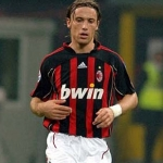 Luca Antonini Milan