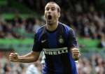 Rodrigo Palacio Inter Milan