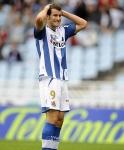 Imanol Aguirretxe Real Sociedad
