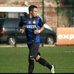 Patrick Olsen Inter Milan