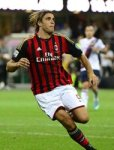 Alessandro Matri Milan