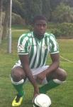 Alfred N'Diaye Betis